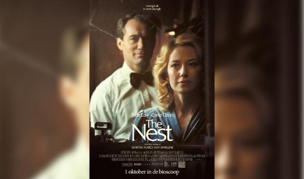 <p>THE NEST via Picl bij Cinema Enkhuizen.</p>