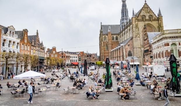 """<p pstyle=""""KOP"""">Interbestuurlijk toezicht: verbeterpunten voor de gemeente Haarlem.</p>"""