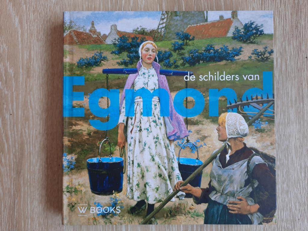 Cover boek Van den Berg <p>Foto: Ed Bausch</p> © rodi