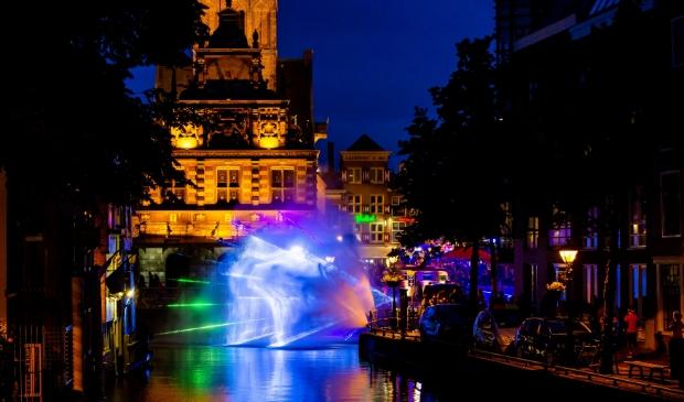 <p>Alkmaar City Run by Night start gaat 12 mei virtueel van start.</p>
