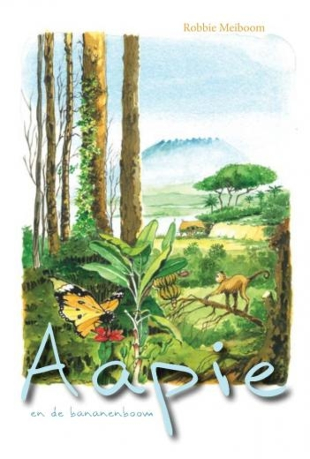 Cover van het boek. (Foto: Aangeleverd) © rodi