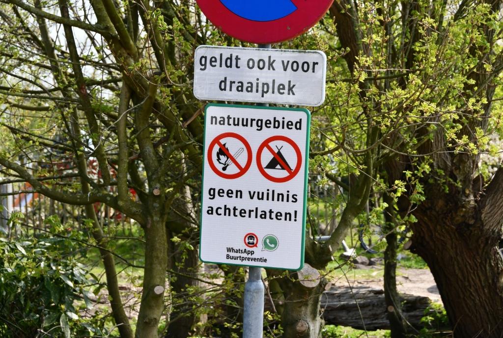 <p>Einde Zijkanaal H.&nbsp;</p> <p>(Foto: Dirk Karten)</p> © rodi