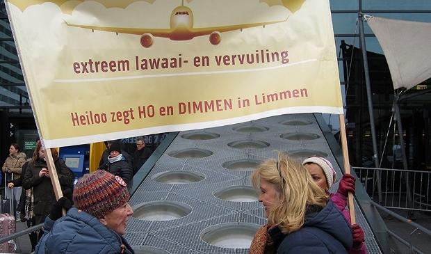 <p>Online ledenvergadering Platform Vlieghinder Kennemerland.</p>