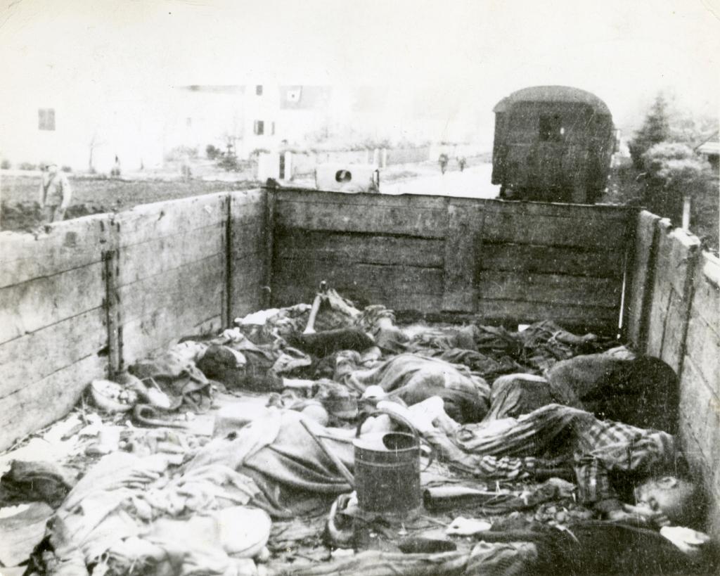 <p>Dachau...</p> <p>(Foto: aangelever)</p> © rodi