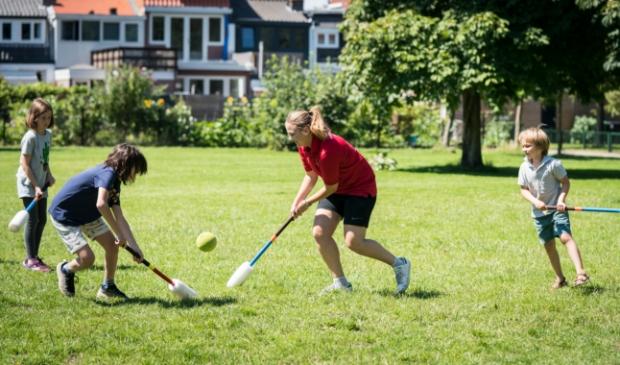 <p>In de meivakantie organiseert SportSupport 11 (gratis) activiteiten, verdeeld over de verschillende stadsdelen. &nbsp;</p>