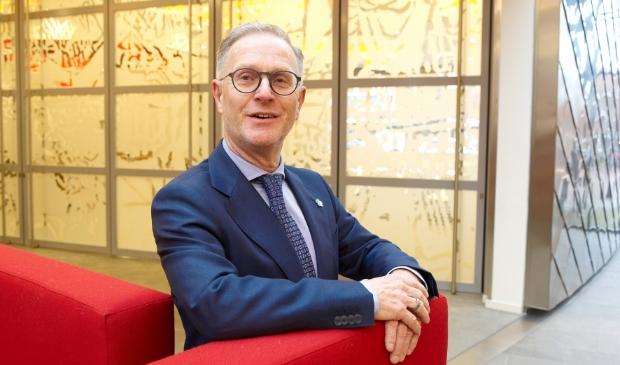<p>Wethouder Gaatze de Vries Heemskerk</p>