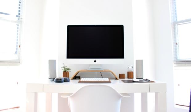<p>Een fijne werkplek boost het werkplezier.&nbsp;</p>