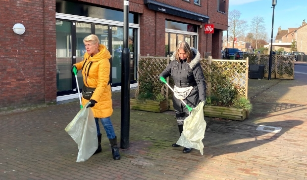 <p>Het is weer tijd voor een rondje door Landsmeer.</p>