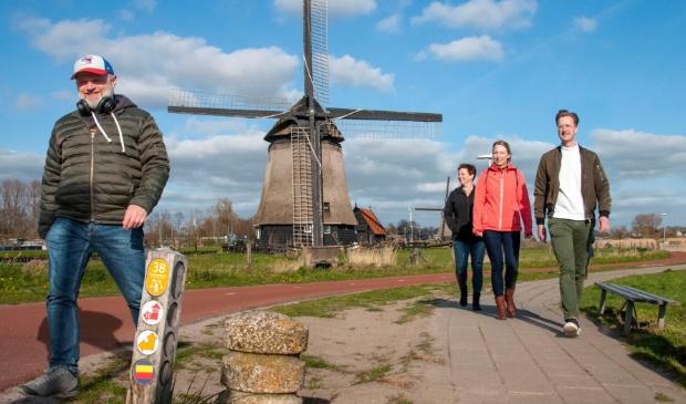 <p>Lions Alkmaar organiseert de Walk to Fight Cancer in Alkmaar.</p>