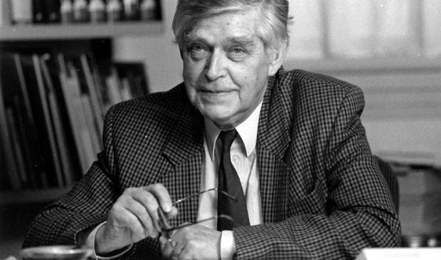 <p>Geurt Brinkgreve (1917-2005). </p>
