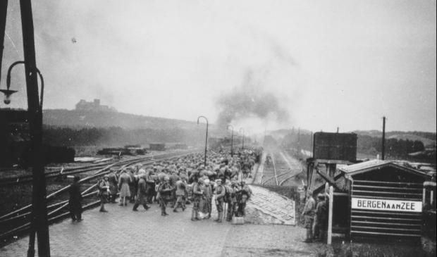 <p>Mobilisatie 1939.</p>