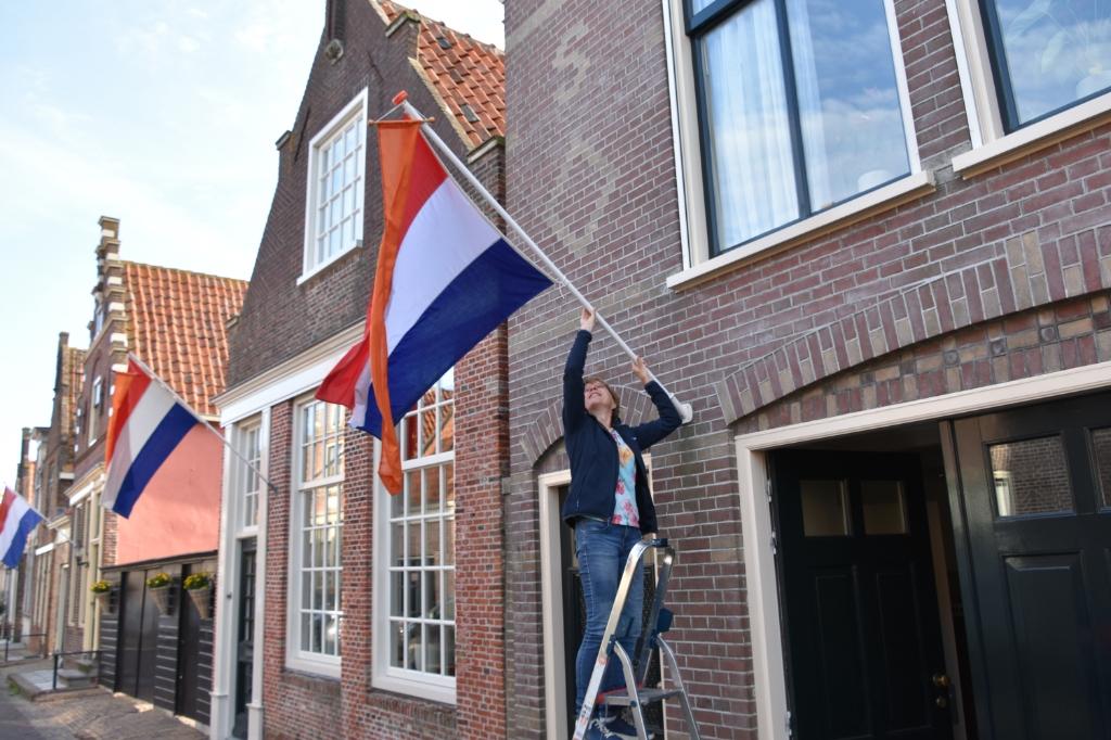 <p>Oranjevereniging Enkhuizen </p> (Foto: (Foto&#39;s: aangeleverd)) © rodi