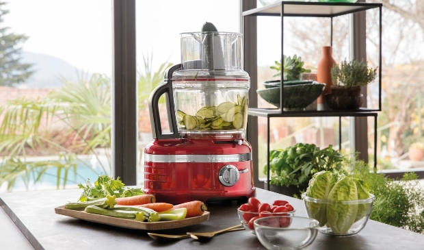 KitchenAid is de multitasker in jouw keuken.
