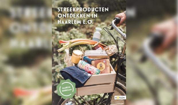 <p>Haarlemse Local Food-fietsroute gelanceerd.</p>