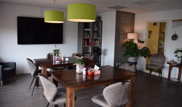 <p>Inloophuis Den Helder.</p>