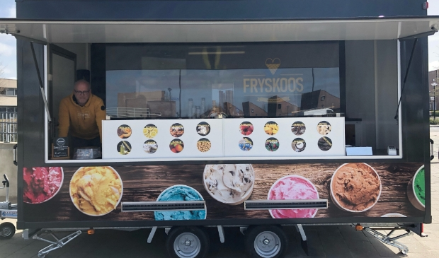 Bij Fryskoos vind je maar liefst zestien overheerlijke smaken topkwaliteit ijs!