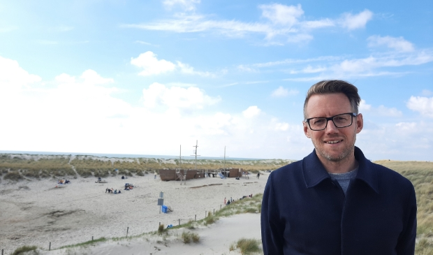 Joost Botman ziet zichzelf vooral als aanjager