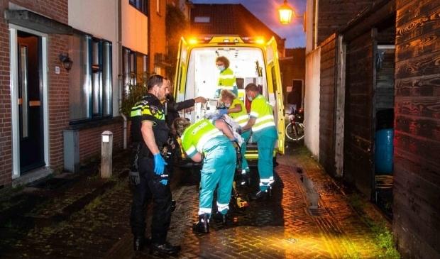 <p>De 45-jarige Haarlemmer overleed aan zijn verwondingen.</p>