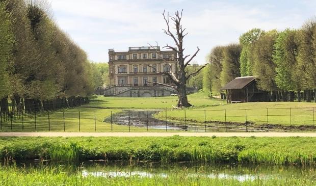 <p>Landgoed Elswout: een mooi decor voor evenementen of is dat verstoring van de rust?</p>