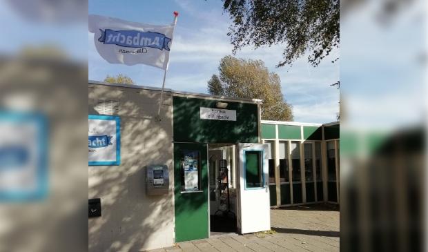 <p>Buurthuis &#39;t Ambacht sluit deuren</p>