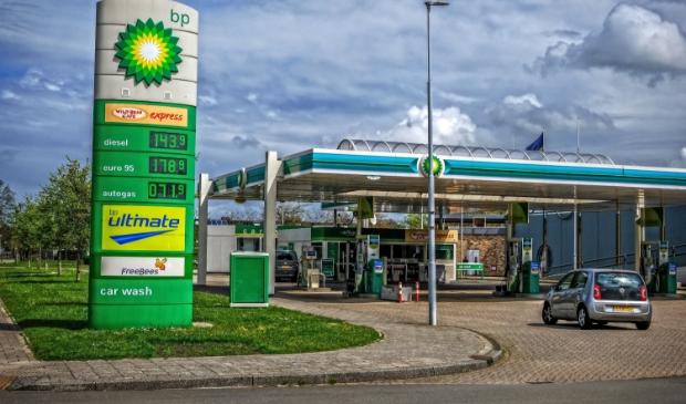 <p>BP Castricum Soomerwegh 3, &euro; 1.78,9 euro.</p>