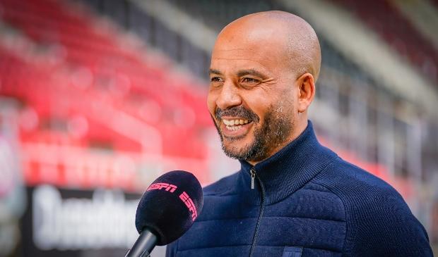 <p>&quot;We hebben echt goede spelers en extreem veel talent,&quot; aldus Pascal Jansen. &nbsp;</p>