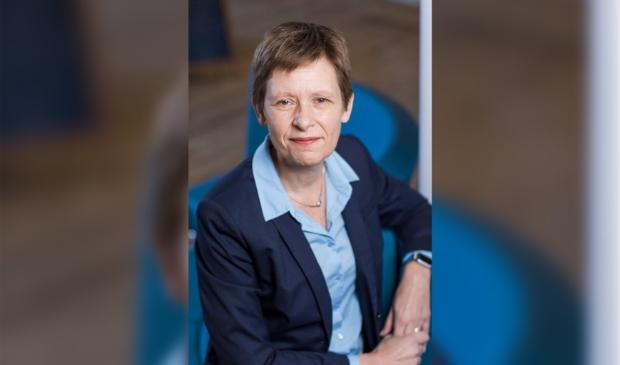 <p>Tanja Ineke is de nieuwe voorzitter van de Raad van Bestuur van Woonzorggroep Samen&nbsp;</p>
