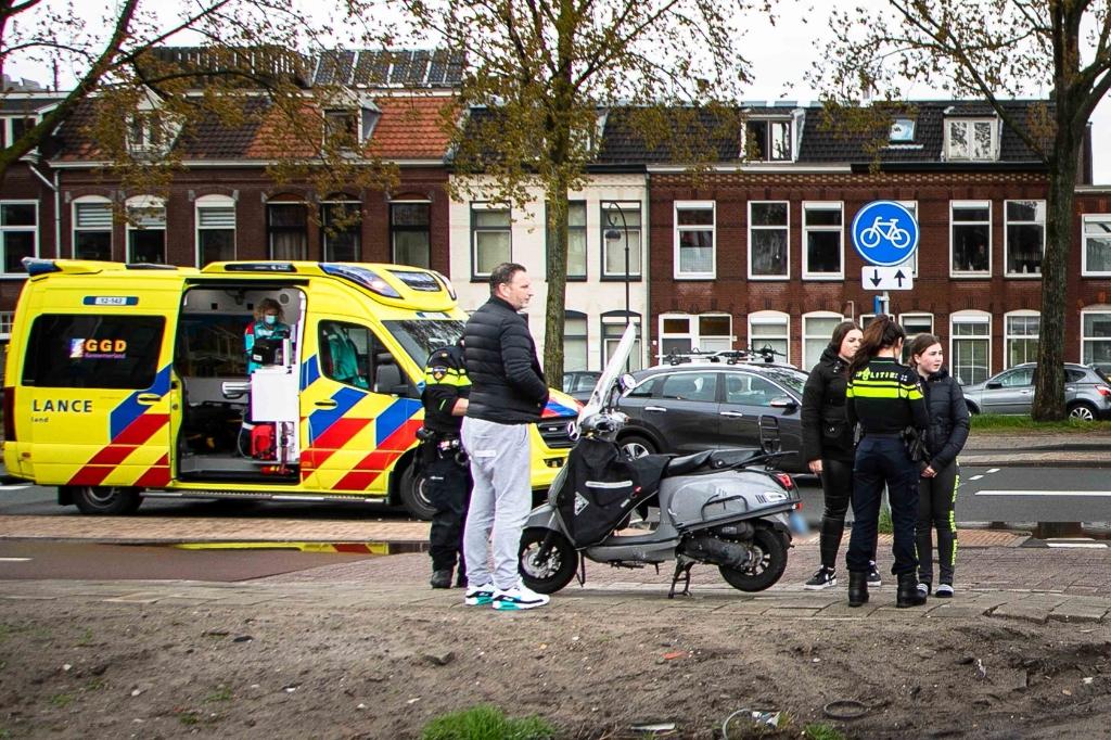(Foto: NieuwsFoto.nl / Laurens Bosch) © rodi