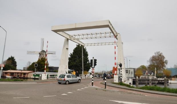 <p>Het plan van de Sloterbrug is weer opgepakt door de gemeenten Amsterdam en Haarlemmermeer.</p>