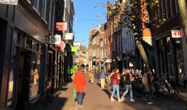 <p>Dit jaar geen Shopping Night, maar een heel Shopping Weekend in Haarlem!</p>