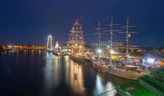 <p>SAIL Den Helder vindt plaats van 29 juni tot en met 2 juli 2023.</p>