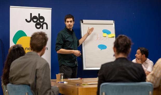 <p>JobOn organiseert een gratis online event.&nbsp;</p>