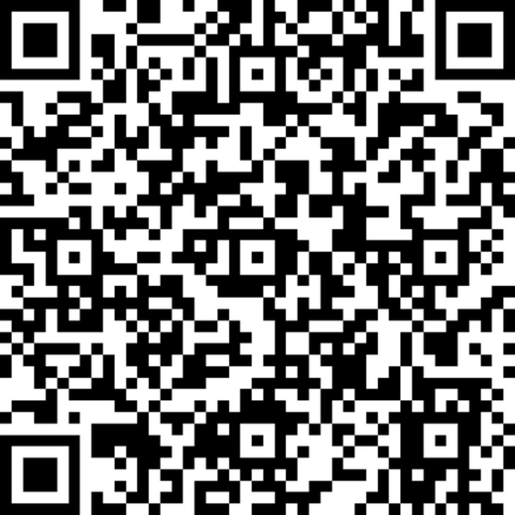 QR-code naar het inschrijfformulier. (Foto: Aangeleverd) © rodi
