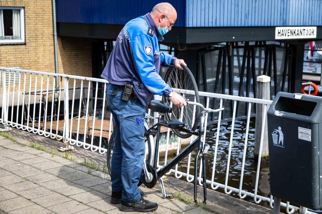 (Foto: NieuwsFoto.nl) © rodi