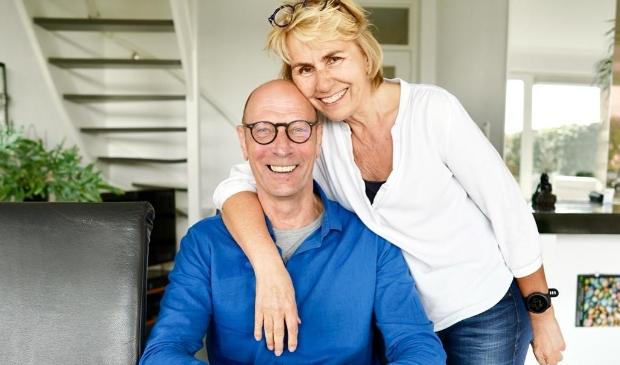 <p>Nico en Rosemarie van Eijck.&nbsp;</p>