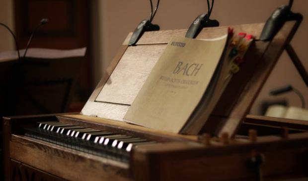 Alles over Bach: 12 juni