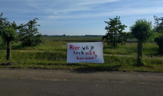 <p>Behoud Lutkemeer weet welke multinational hier wil bouwen.</p>