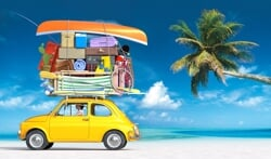 Wat te doen met een overschot aan vakantiedagen?