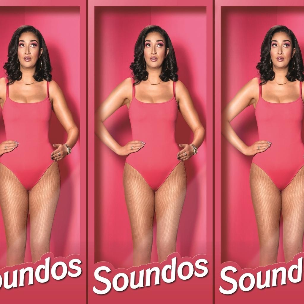 Soundos (Foto: aangeleverd) © rodi