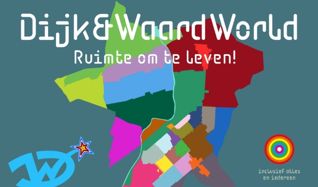 <p>Welkom in Dijk & Waard World!</p>