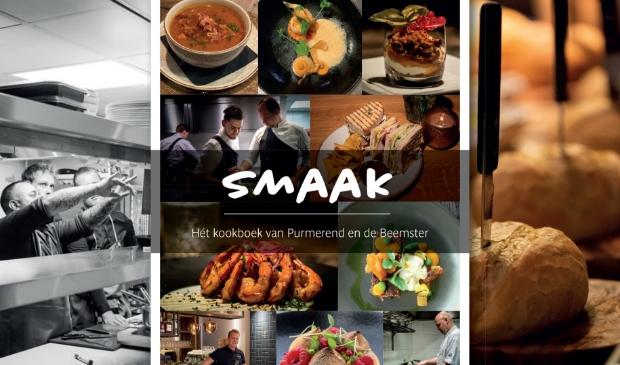<p>Eigen kookboek voor Purmerend en Beemster</p>