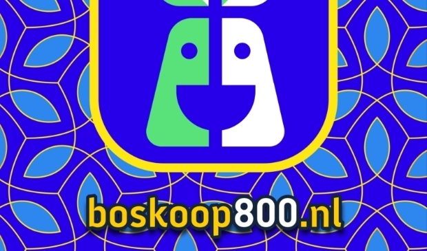 <p>In 2022 is het 800 jaar geleden dat de naam van het huidige Boskoop is vermeld, dus is het tijd voor feest.&nbsp;</p>