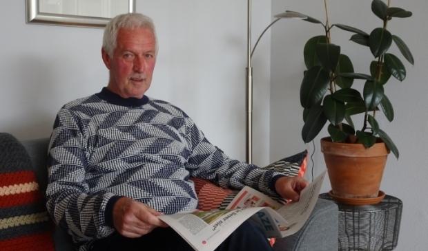 Martin Voskuilen: 'Na een wandeling met mijn wandelmaatje ga ik met een goed gevoel weer naar huis'