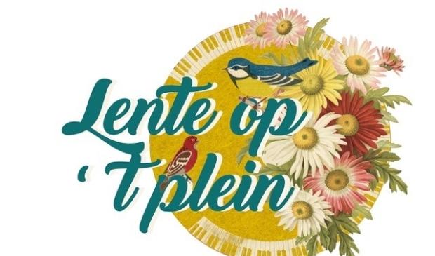 <p>Drie leuke Lente op &rsquo;t plein-activiteiten in de maand juni.</p>