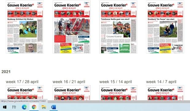 <p>DPG Media verkoopt per 1 juli aanstaande de huis-aan-huiskrant Alphens Nieuwsblad aan uitgeverij Rodi.</p>