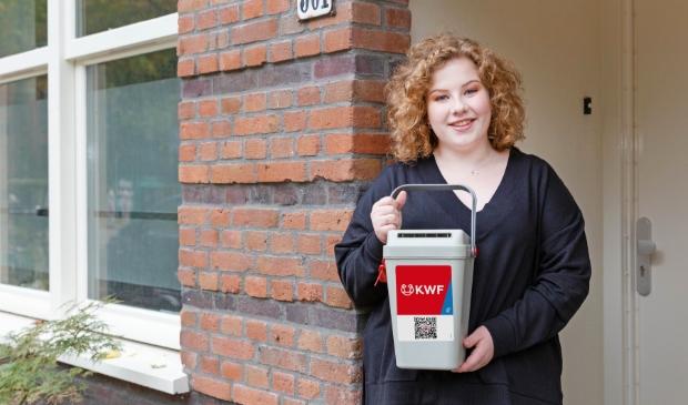 <p>In elke wijk in de gemeente Landsmeer zijn collectanten nodig.</p>