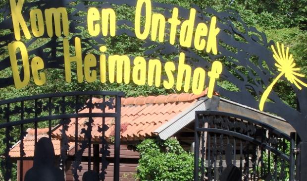 <p>Heemtuin de Heijmanshof: een niet te missen adres in de zomermaanden.</p>