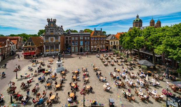 <p>De Hoornse gemeenteraad beslist dinsdag 15 juni over de restauratie en vernieuwing van het Westfries Museum. </p>