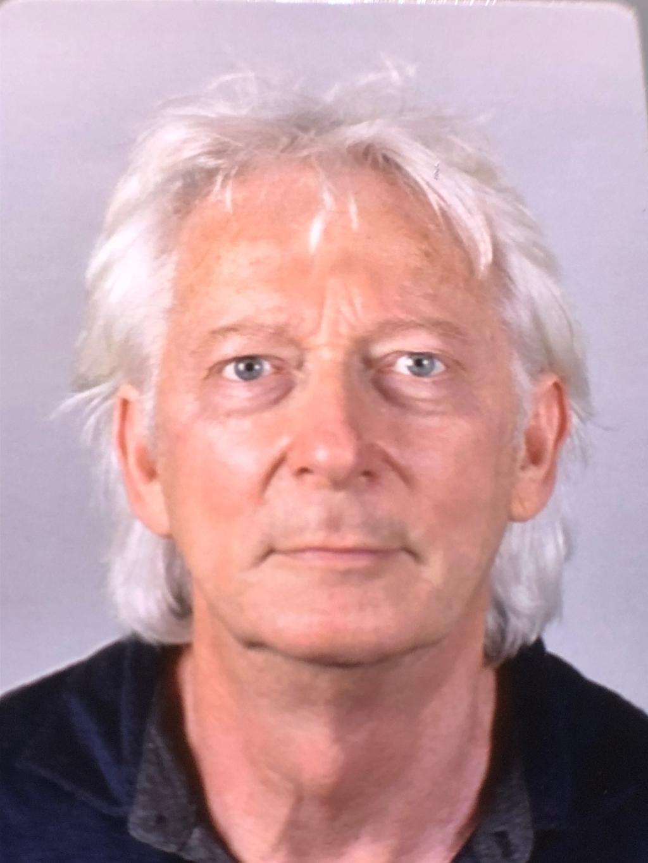 Michel Geijssens. (Foto: aangeleverd) © rodi