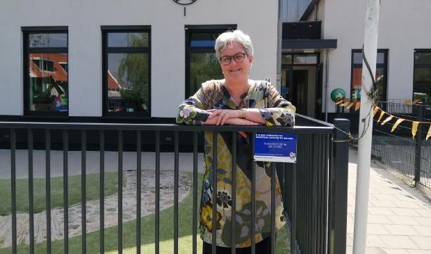 Careline van der Lippe stopt als directeur van De Noorderschool en De Rietkraag.